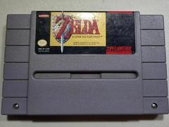 French Version 1st Variant   Zelda Link to the Past Super Nintendo