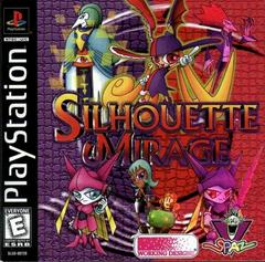 Silhouette Mirage Playstation Prices