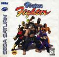 Virtua Fighter | Sega Saturn