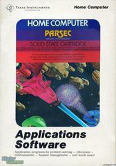Parsec TI-99 Prices