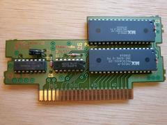 Circuit Board   Mighty Morphin Power Rangers The Movie Super Nintendo