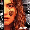 Forsaken   Playstation