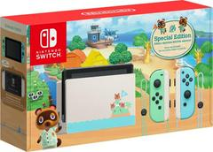 Nintendo Switch Animal Crossing New Horizons Console Nintendo Switch Prices