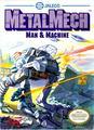 Metal Mech   NES