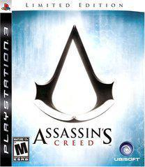 Assassin's Creed [Limited Edition] Playstation 3 Prices
