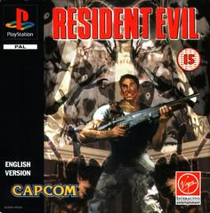 Resident Evil PAL Playstation Prices