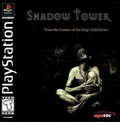 Shadow Tower Playstation Prices