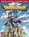 Dragon Warrior III [Prima]   Strategy Guide