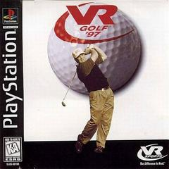 VR Golf 97 Playstation Prices
