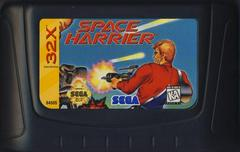 Space Harrier - Cart | Space Harrier Sega 32X