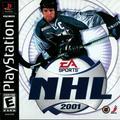NHL 2001 | Playstation
