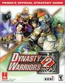 Dynasty Warriors 2 [Prima] | Strategy Guide