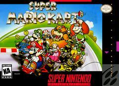Super Mario Kart Super Nintendo Prices