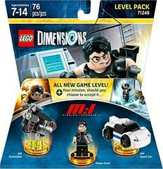 Mission: Impossible [Level Pack] Lego Dimensions Prices