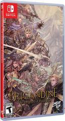 Brigandine: The Legend of Runersia Nintendo Switch Prices
