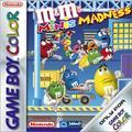 M&M's Mini Madness | PAL GameBoy Color