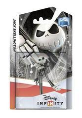 Jack Skellington (EU) | Jack Skellington Disney Infinity