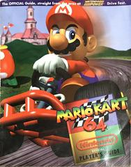 Mario Kart 64 Player's Guide Strategy Guide Prices