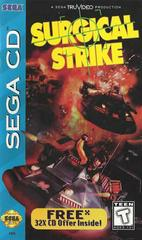 Surgical Strike Sega CD Prices