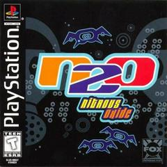 N2O Nitrous Oxide Playstation Prices