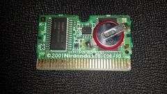 Circuit Board | Mega Man Battle Network GameBoy Advance