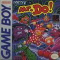 Mr. Do! | GameBoy