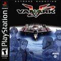 Vanark   Playstation