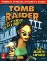 Tomb Raider III [Prima] | Strategy Guide