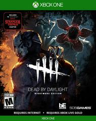 Dead by Daylight [Nightmare Edition] Xbox One Prices