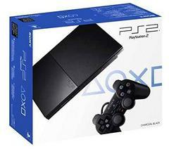 Box Art | Slim Playstation 2 System Playstation 2