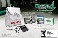 Disaster Report 4: Summer Memories [Limited Edition] Playstation 4 Prices