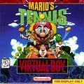 Mario's Tennis | Virtual Boy