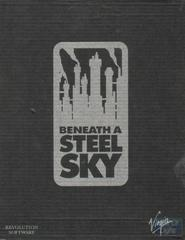 Beneath a Steel Sky Amiga Prices