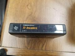 Top Label | TI Invaders TI-99