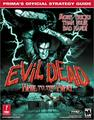 Evil Dead Hail to the King [Prima] | Strategy Guide