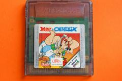 Cartridge | Asterix & Obelix PAL GameBoy Color