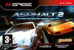 Asphalt 2: Urban GT N-Gage Prices