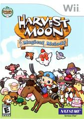 Harvest Moon Magical Melody Wii Prices