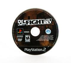 Disc | Def Jam Fight for NY Playstation 2