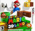 Super Mario 3D Land | Nintendo 3DS