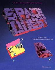 Space Quest Chapter I PC Games Prices