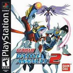Gundam Battle Assault 2 Playstation Prices