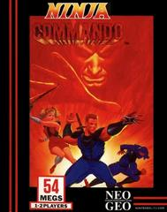 Ninja Commando Neo Geo AES Prices