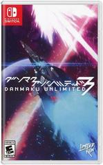 Danmaku Unlimited 3 Nintendo Switch Prices