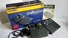 Boxed | Capcom Power Stick Fighter Super Famicom