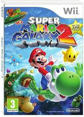 Super Mario Galaxy 2 PAL Wii Prices