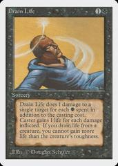 Drain Life Magic Unlimited Prices