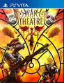 War Theatre | Playstation Vita