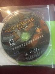 Image By Canadian Brick Cafe   God of War Collection Playstation 3
