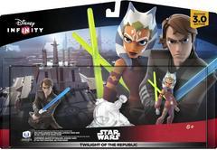 Twilight Of The Republic Playset | Ahsoka Tano - 3.0 Disney Infinity